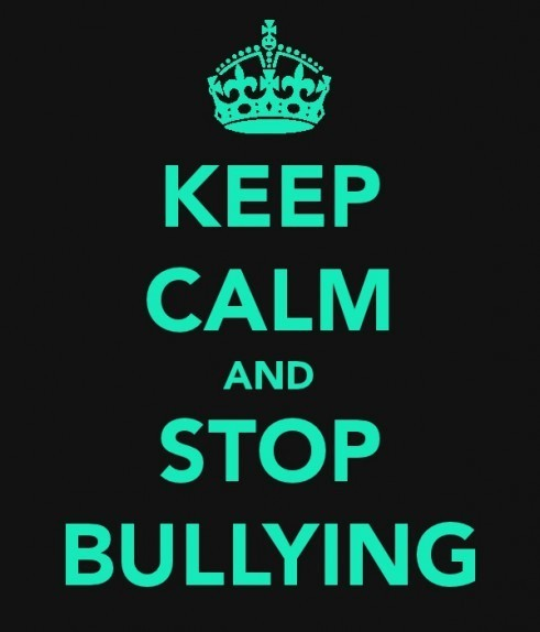 Make the World a Better Place: Stop Bullying